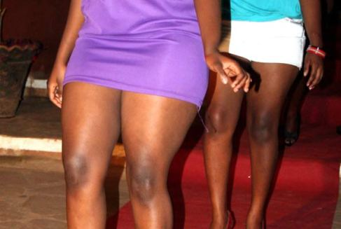 No more mini skirts in #UGANDA; M7 Signs Anti-pornography Bill Into Law